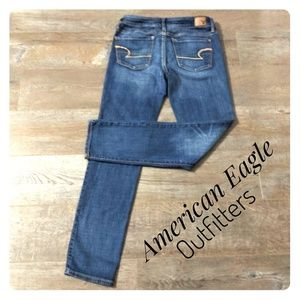 AE OUTFITTERS Supper Stretch Skinny Jeans
